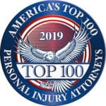 top 100 personal injury
